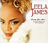 Loving You More in the Spirit of Etta James