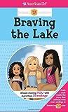 Braving the Lake, Erin Falligant, 1593697570