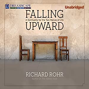 Falling Upward Audiobook