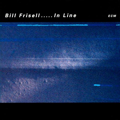 Bill Frisell - In Line (CD)