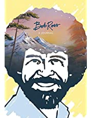 """Bob Ross: A Journal: """"Don't be afraid to go out on a limb, because that's where the fruit is"""""""