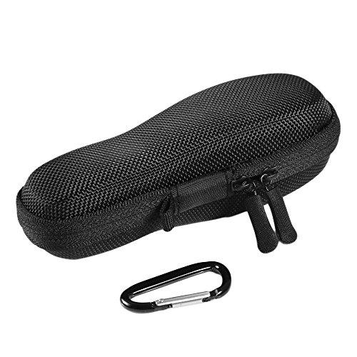 Sunmns Storage Organizer Hard EVA Case Bag for Logitech Professional Presenter R800