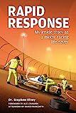 Rapid Response: My inside story as a motor racing life-saver