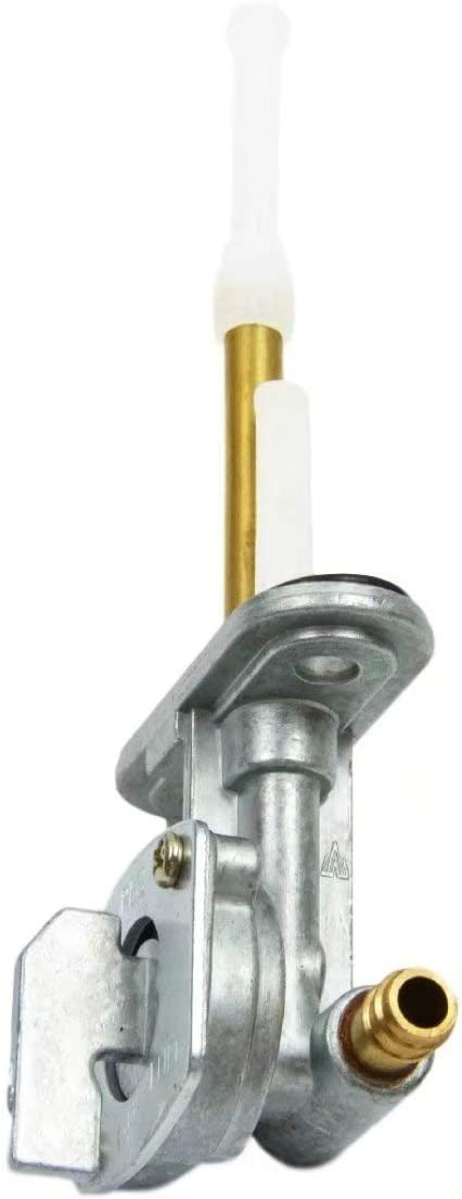 New Petcock Gas Fuel Tank Switch for 2002-2008 Yamaha YFM 660 Grizzly