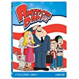 American Dad: Volume 1