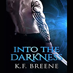 Into the Darkness Audiobook