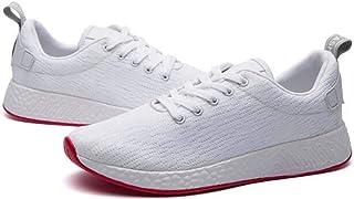 Womens Casual Sneakers Classique Respirant Léger en Plein Air Gym Running Chaussures de Marche Athlétique