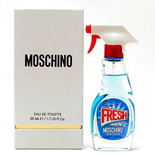 MOSCHINO FRESH COUTURE EDTSPRAY