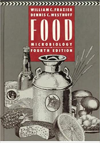 food microbiology books pdf free download