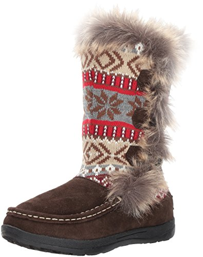 Chocolate Elk Creek Boot Creek Ii Woolrich Winter Women's Kendall 6Fq5nwxCYx