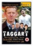 TAGGART Region 2 PAL 6 DVD Set D