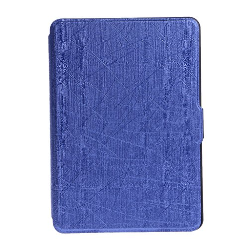 Faux Leather Protective Shell Case Cover For 6