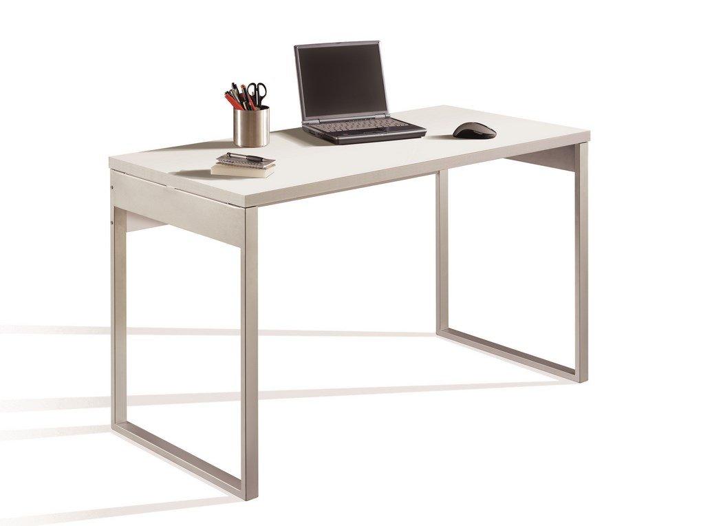 LIQUIDATODO ® - Mesa de despacho moderna y barata de 130 cm en ...