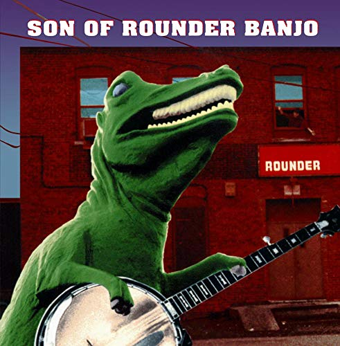 (Son of Rounder Banjo )
