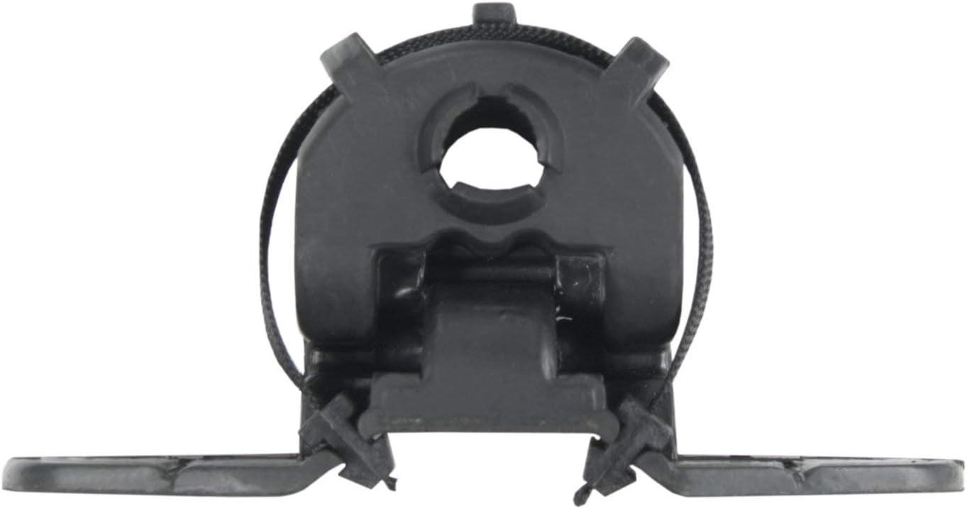 Pot d/'/échappement central Pot d/'/échappement arri/ère /él/éments de montage