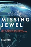 img - for Missing Jewel book / textbook / text book