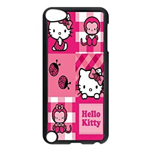 JamesBagg Phone case Hello Kitty Pattern Protective Case FOR Ipod Touch 5 Style 8