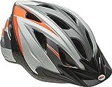 Bell Adult Orange Titanium Glory Surge Helmet