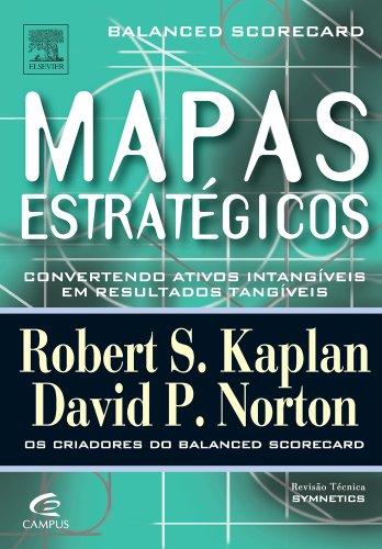 Mapas estratégicos balanced Scorecard
