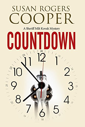 Countdown (A Milt Kovak Mystery Book 13)