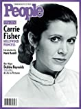 PEOPLE Carrie Fisher: Hollywood Princess