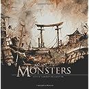 Asian Monsters (Fox Spirit Books of Monsters) (Volume 3)