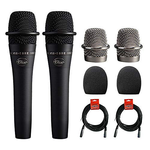Bestselling Dynamic Vocal Microphones