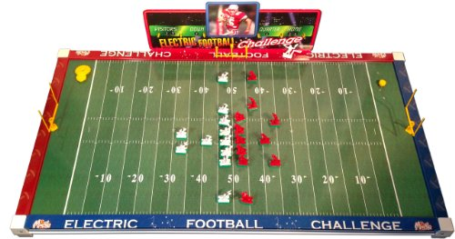 Tudor Games Electric Football Challenge