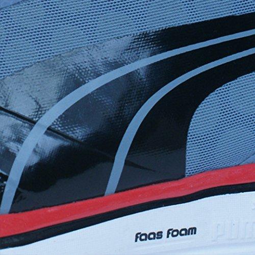 Puma Faas 500 V2 Laufschuhe Grey
