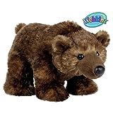 Webkinz Grizzly Bear