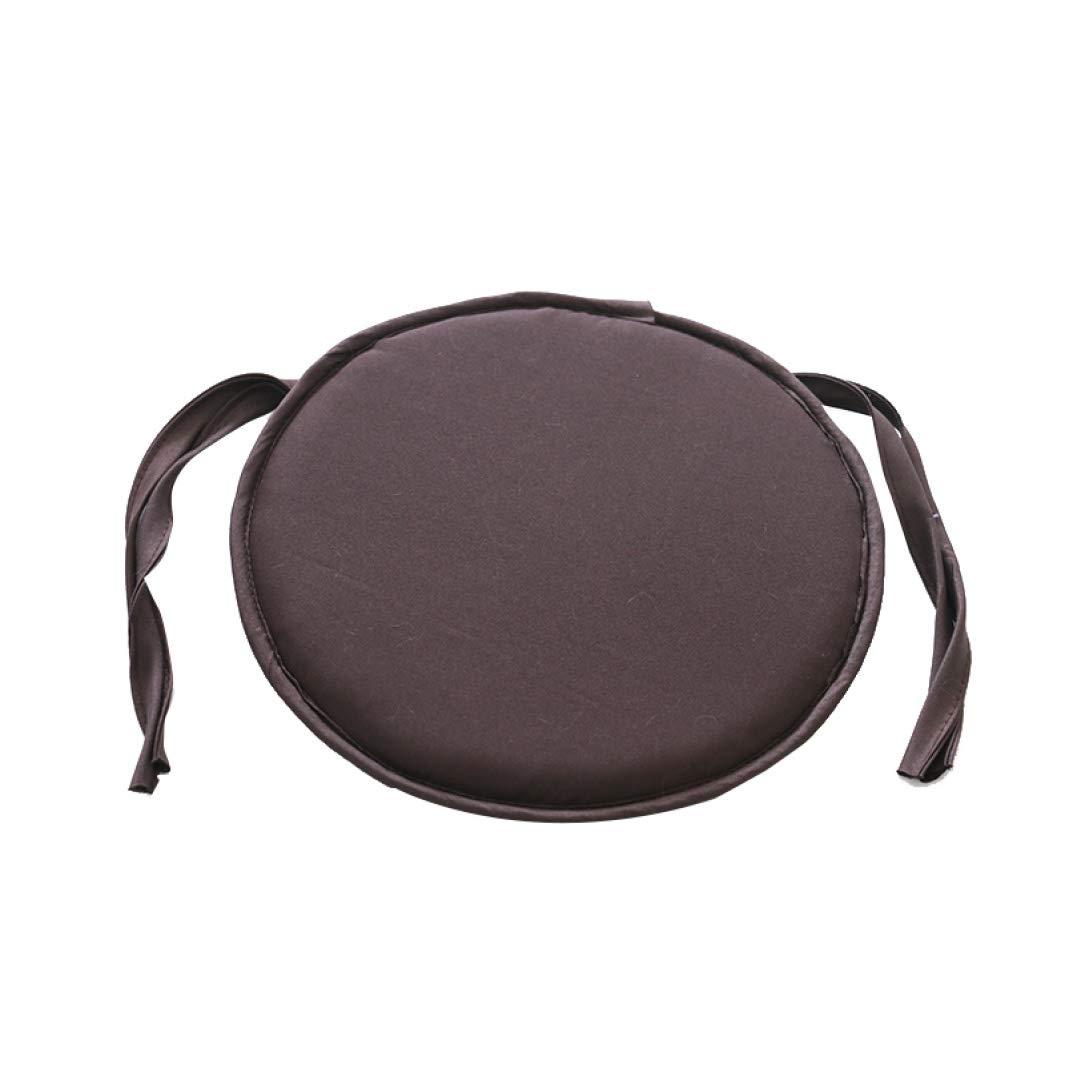 Amazon.com: Cojín cuadrado para silla con lazos, cojín de ...