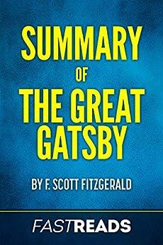 an analysis of the great gatsby by fscott fitzgerald Bruccoli, matthew joseph (ed) (2000), f scott fitzgerald's the great gatsby: a literary reference, new york: carroll & graf publishers.
