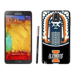 Cheap Samsung Galaxy Note 3 Case Ncaa Big Ten Conference Illinois Fighting Illini 03 Unique Athletic Phone Incase