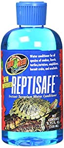 Zoo Med ReptiSafe Water Conditioner, 8.75 oz