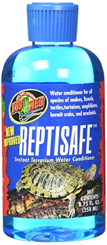 Zoo Med ReptiSafe Water Conditioner, 8.7 - Reptile Treatment Shopping Results