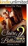 LESBIAN ROMANCE: Claire and the Lady...