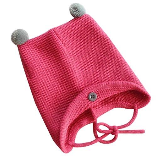 Beautiful Baby Cotton Cap - 4