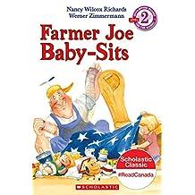 Farmer Joe Baby-Sits: A Scholastic Canada Reader