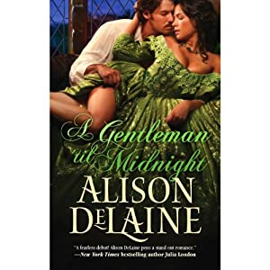 A Gentleman 'Til Midnight Audiobook