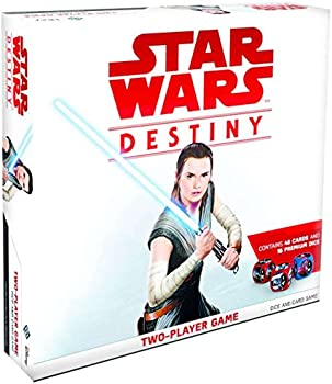 Fantasy Flight Games Star Wars: Destiny 2-Player Game