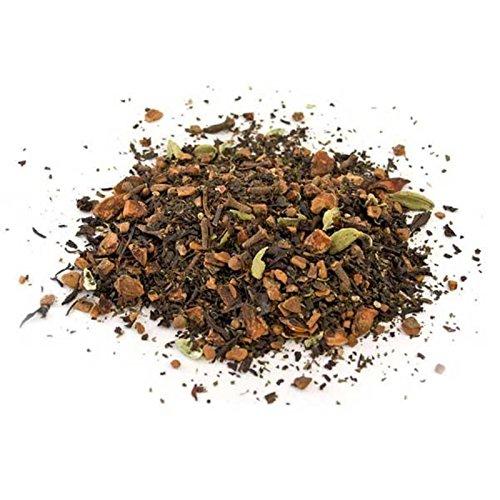 Frontier Natural Products, Organic Fair Trade Chai Tea, 16 oz (453 g) - 2pcs
