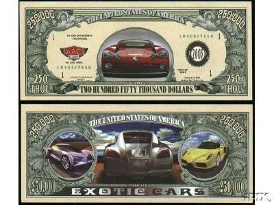 500 Dollars Car - 7