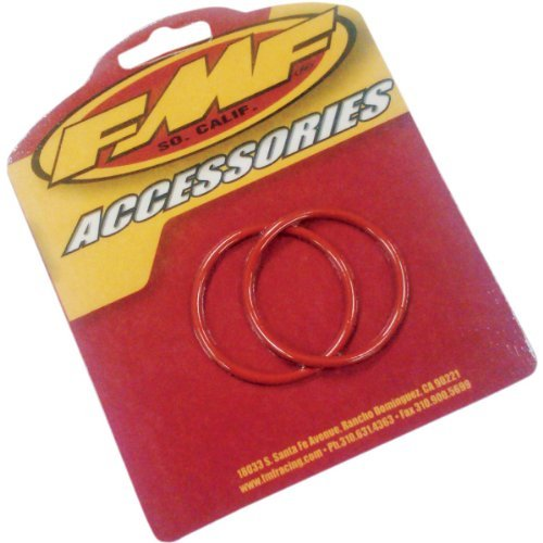 Exhaust O-ring - FMF Racing Exhaust O-Ring Kit 014803