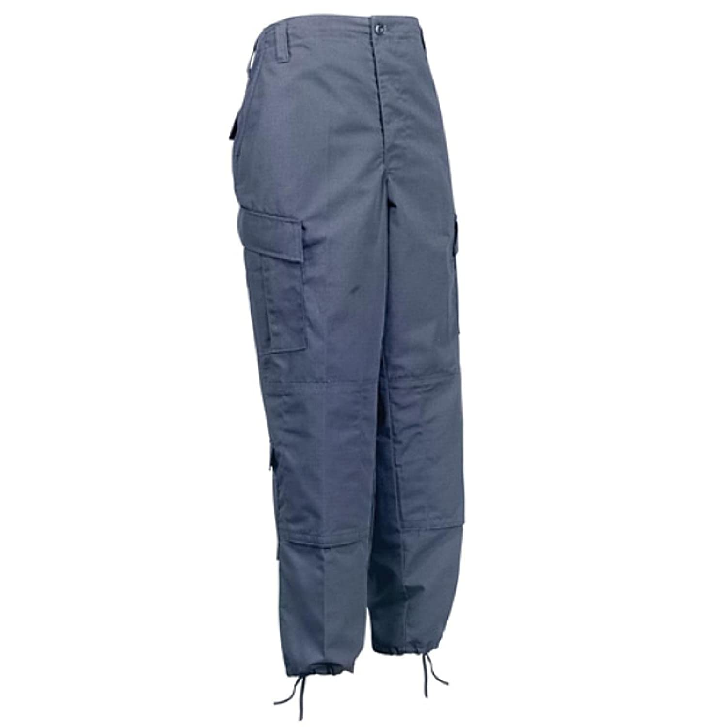 Tru-Spec T.R.U. (Tactical Response Uniform) Pant, Navy, Large Long