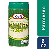Kraft Parmesan Grated Cheese, 8 oz