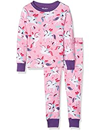 Hatley Pyjama Set - Winged Unicorns