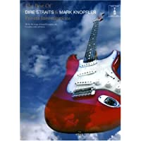 BEST OF DIRE STRAITS/KNOPFLER: Private Investigation TAB