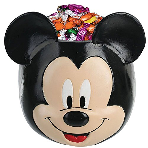 Disney Mickey Mouse 3D Candy Bowl ()