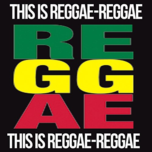 This Is Reggae-Reggae
