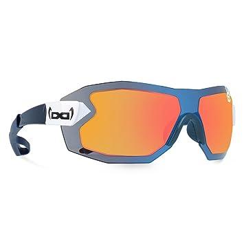 gloryfy unbreakable eyewear Sonnenbrille G9 RADICAL Timmelsjoch, anthracite